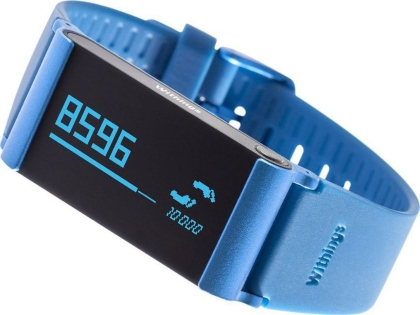 WITHINGS PULSE O2 BLUE