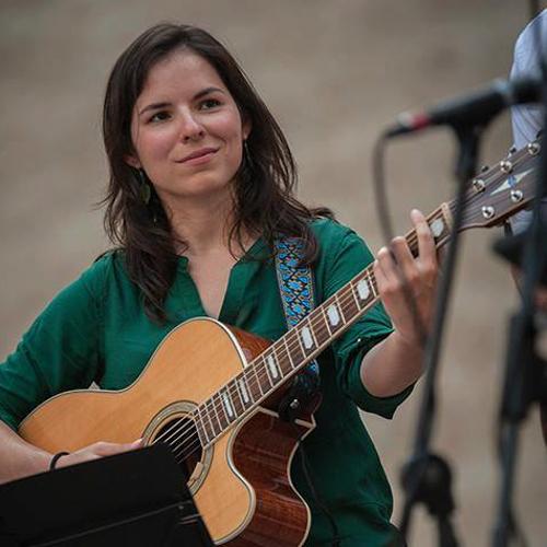 MARÍA ELENA PEÑA: GUITAR