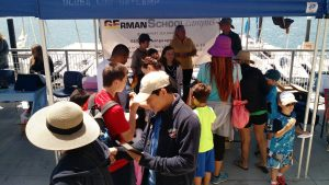 GERMAN SCHOOL campus Newport Beach kids activities Newport_Beach