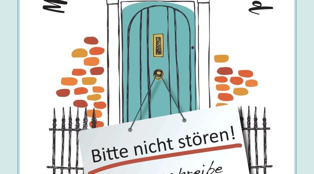 My door to Germany