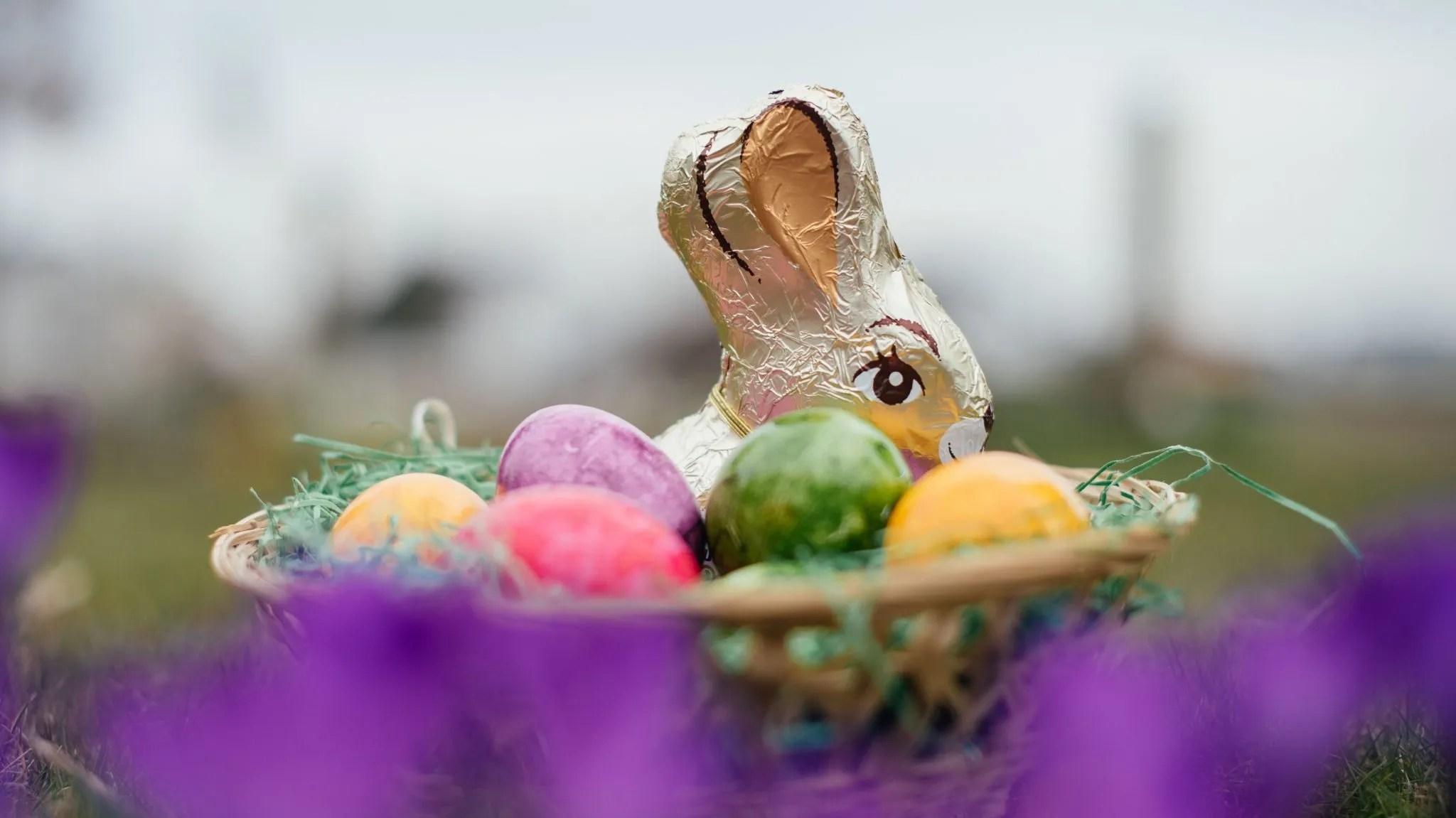 Wieso Feiert Man Ostern