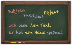 German Language Evaluation