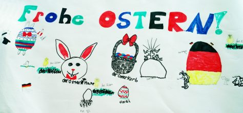 Frohe Ostern 2016 – Happy Easter 2016