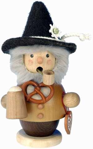 Bavarian Smoker