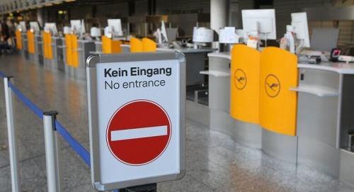 Germany Entry Restrictions in Response to Coronavirus - Germany Visa