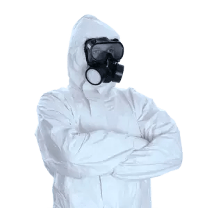 Utah Meth Decontamination