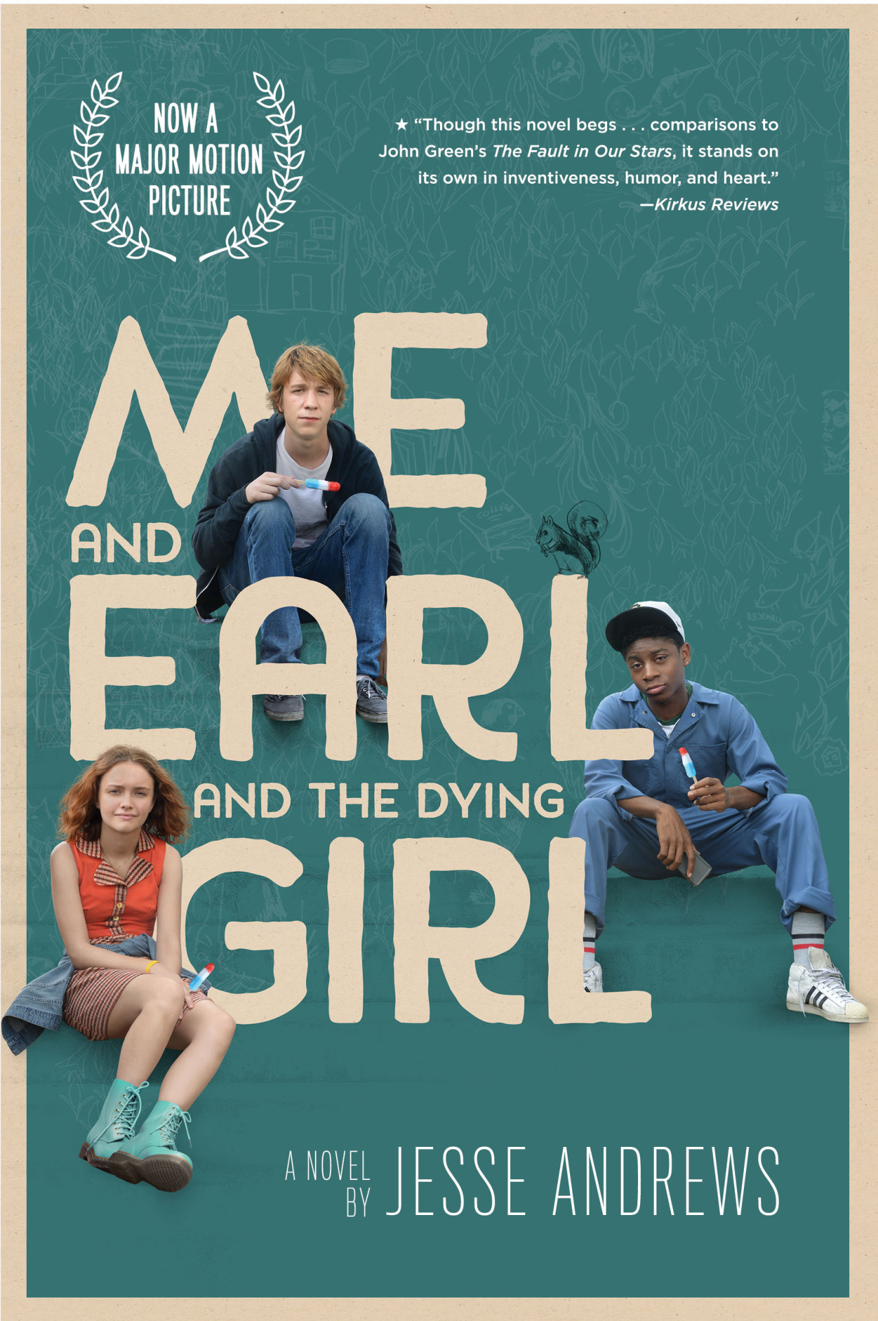 Image result for me earl and the dying girl film