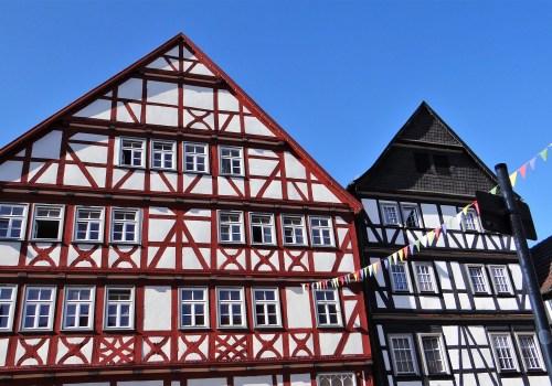 Altstadt Bad Wildungen