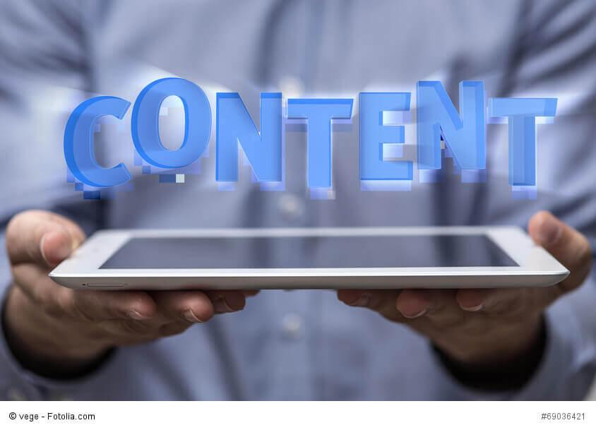 7 Blogging-Tools zum Content generieren