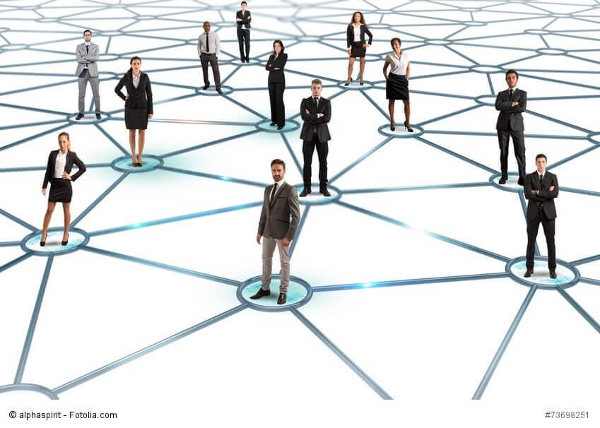 XING oder LinkedIn? Business-Netzwerke im Vergleich