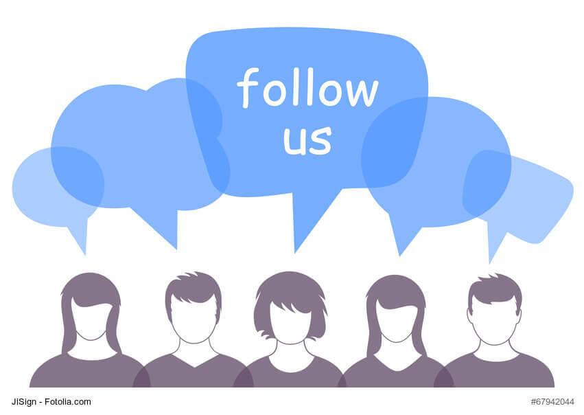 Einen Twitter-Account erstellen, Schritt für Schritt