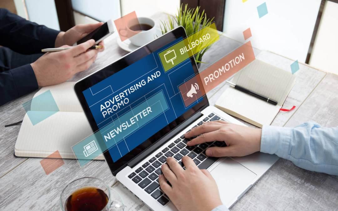 Kampf um die Sichtbarkeit auf Social-Media-Kanälen für B2B-Unternehmen