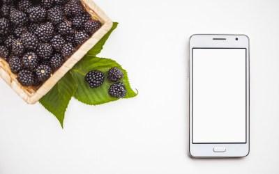 Patente als Geld-Quelle: Blackberry verklagt den Facebook-Konzern