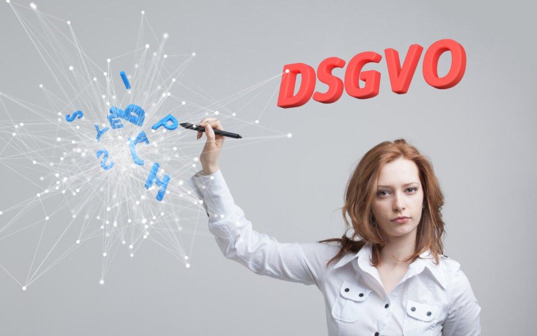 Datenschutz per Download? Wie soziale Medien auf die DSGVO reagieren