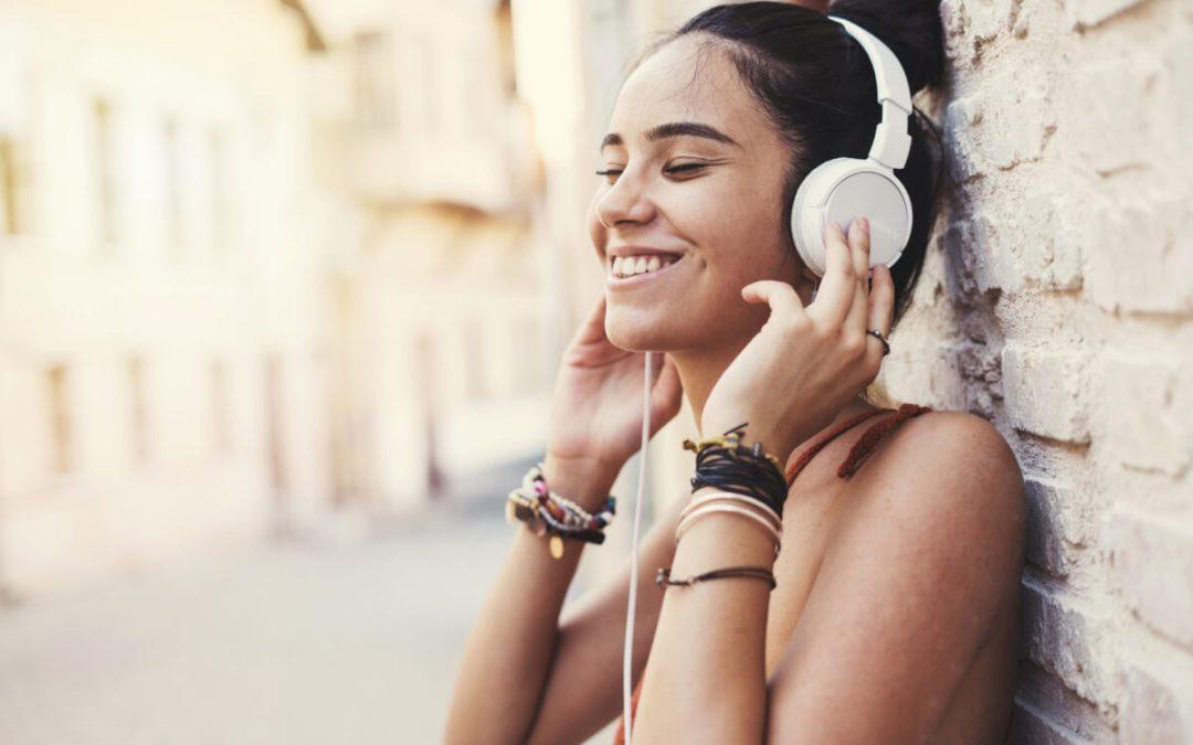 Musik ist Emotion: Facebook stellt Teilen und Verbinden in neuen Fokus