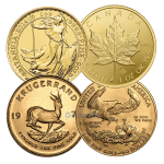 buy 1oz gold coins online