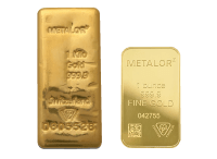 Buy gold bullion bars online