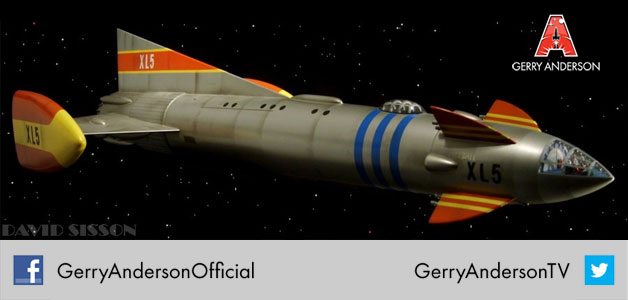 david sisson fireball-xl5