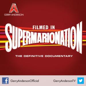 Filmed in Supermarionation documentary