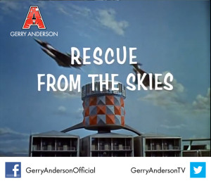 Rescue from the skies