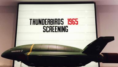 Thunderbirds 1965 Premiere