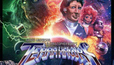 Terrahawks volume 3 from Big Finish