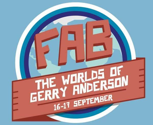 FAB Worlds of Anderson Event