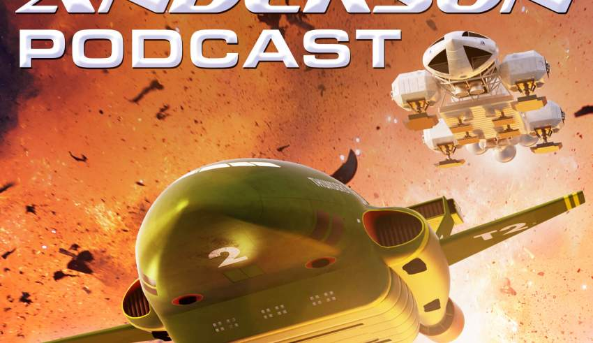 The Gerry Anderson Podcast