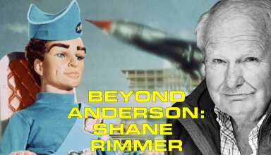 Beyond Anderson Episode 3 Shane Rimmer