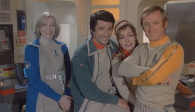 Space 1999 year 2 characters