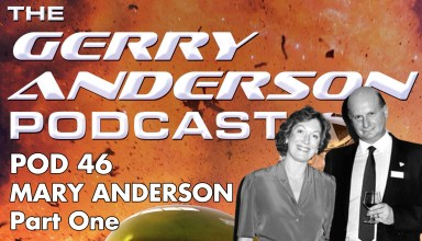 Mary Anderson Interview