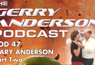 interview with mary anderson