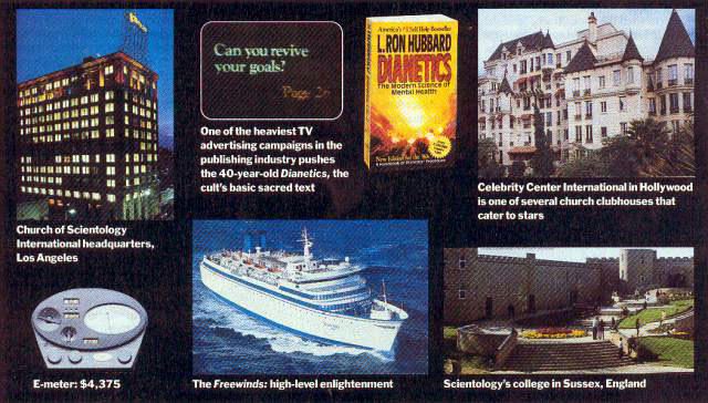 Time Magazine Article 05-06-1991