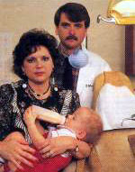 The Rowe family