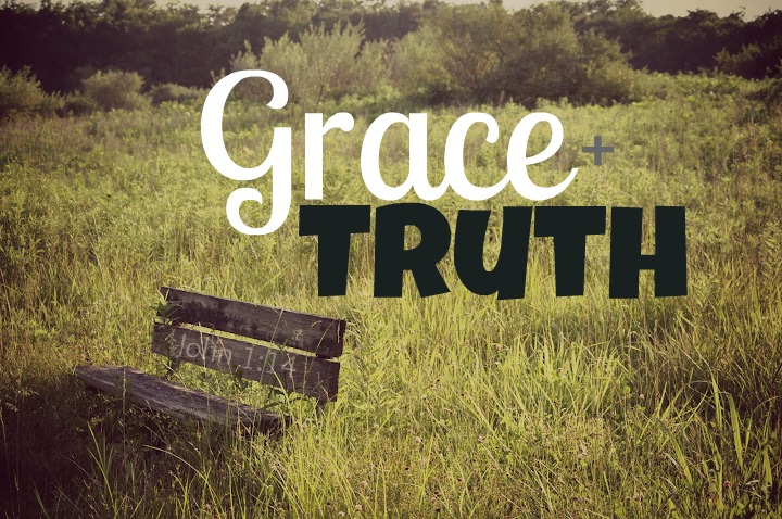 Grace + Truth