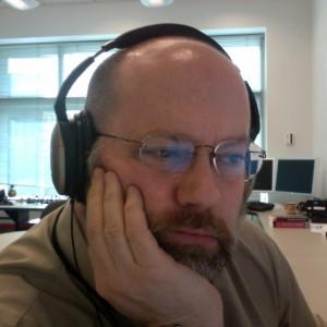 John Derosa, new Planet Plone zoo keeper