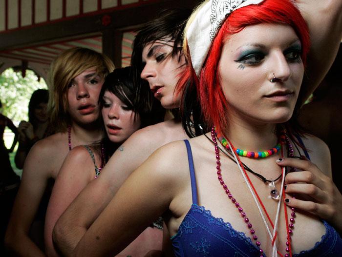 St. Louis Pride Fest 2009 ©2009 Max Gersh
