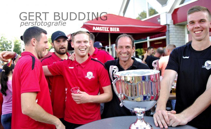 Bennekom winnaar Wageningen Cup
