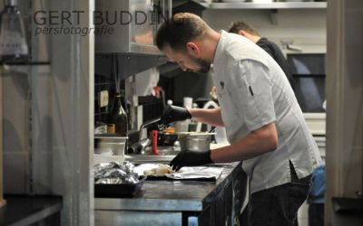 Gastrobar Oude Post en Lionsclub Renkum verzorgen maaltijd daklozen