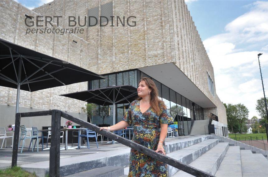 Tess Visser: van leerling leidinggevende tot eigenaar WE-plan Weddings &Events