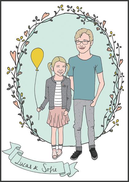 Lucas & Sofie