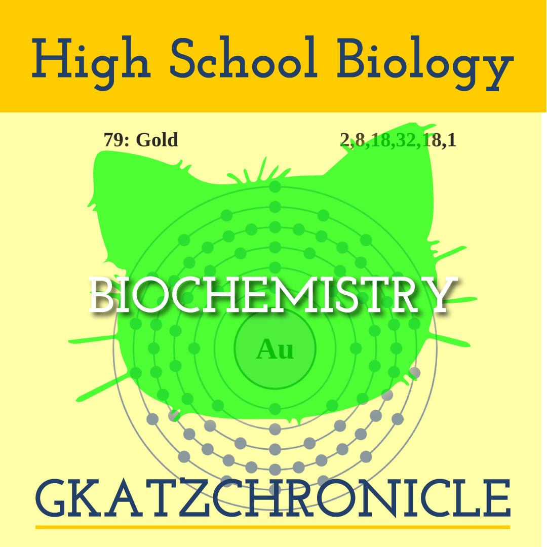 Qn Atoms Elements Bonds Organic Compounds Nutrients