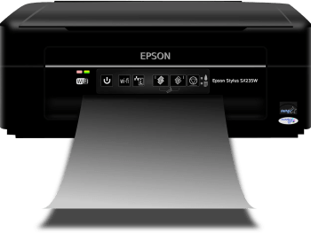 printer for art printing