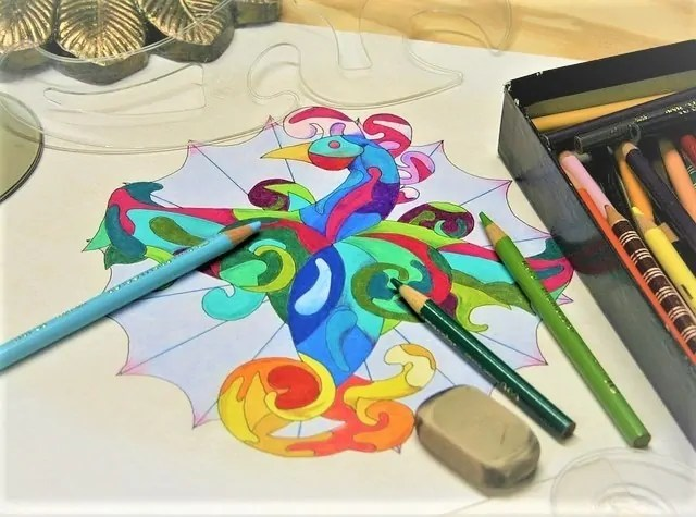How to Erase Colored Pencil without damaging paper