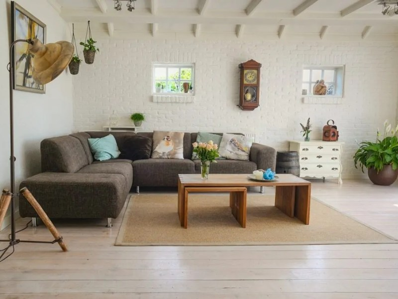 Home Decorating Ideas on a Budget tight