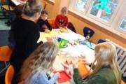 Montessori Grundschule KW_Weihnachtsmarkt 2016_2