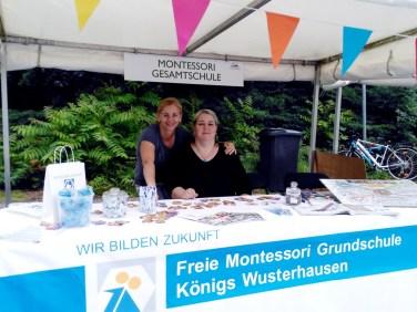 Gesamtschule KW_Schlossfest KW_2017_1
