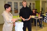 Gesamtschule KW_Eine kleine vorweihnachtliche Überraschung..._Dezember 2017_6