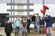 Gesamtschule Königs Wusterhausen_Ausflug in das VINN Lab der TH Wildau_Januar 2018_24
