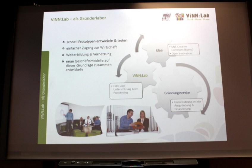 Gesamtschule Königs Wusterhausen_Ausflug in das VINN Lab der TH Wildau_Januar 2018_3